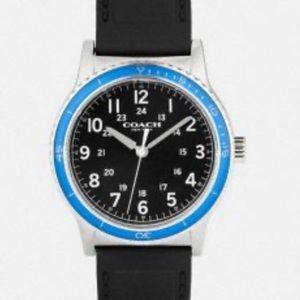 Watch Black /Azure